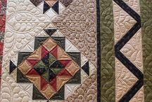 Quilting makes the QUILT! / by Shannon Reynolds