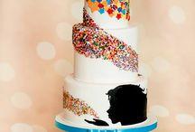 Cakes / by Amy Dear