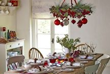 Christmas Decoration Lamps and Room Decor