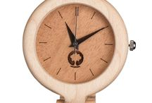 Glamour Series / ladies' wooden watches - handcrafted by Plantwear. wooden case || wooden dial || wooden bracelet