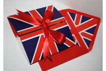 Wedding Invitations / Wedding invitation and wedding stationery ideas / by The GBW - The Great British Wedding