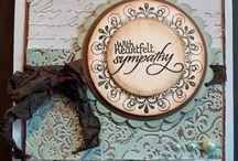 Sympathy / by Janet Bagnall