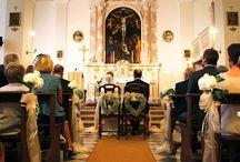 Wedding Ceremonies in Italy