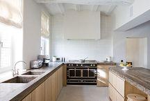 kitchens dreams