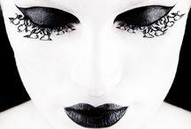 Black & White - Noire et blanc