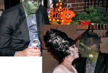 Halloween Costume Ideas {FAMILY Friendly!}