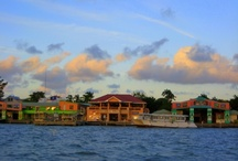 Belize / by Beach.com