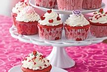 Inspiration : Cupcakes :)