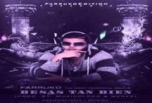 canciones de nazhoro 14 / canciones al ritmo del reggaeton