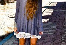 The dress / Fashion