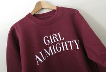 oc → erin fitzsimmons / girl almighty