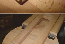 Proyek kayu