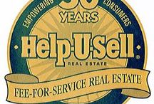 40 Years of Help-U-Sell Real Estate / Looking back on four decades of saving sellers real estate commissions