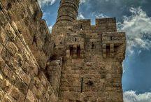 yeroushalaim / Hevenu Shalom Alechem