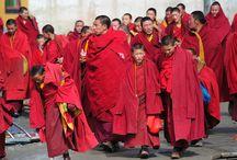 Amdo & Kham Reisen / Reisen in den grossen tibetischen Kulturraum Amdo und Kham.