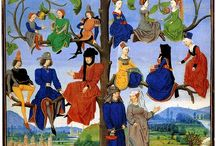 Historic Clothing - 15th century, European