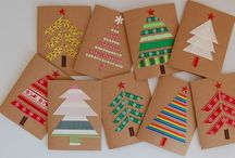 DIY cards  / by Emily Simpson