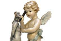 cherubini putti e angeli