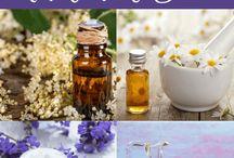 Herbs & Natural DIY Skincare