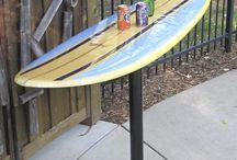 windsurfing shack