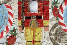 Mosaics / Nutcracker