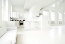 Kitchens!! / by tanja pepin