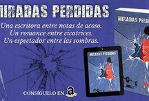 Miradas Perdidas, Marta Sebastián