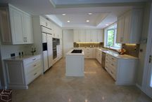 110 - Coto De caza  - kitchen Remodel / Design Build White Cabinets kitchen Remodel in Coto De caza