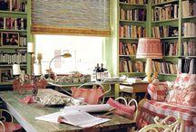 Pink room / by Debbie Meyer