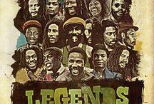 Reggae pics