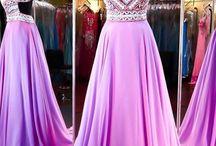 .My dresses Vivian