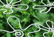 Idees au jardin