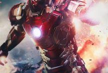 Avengers i Superbohaterowie