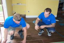 Flooring How-To