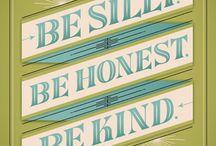 Wonderful words / by Adele Smith