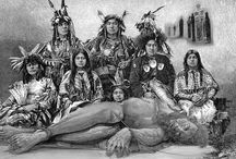 Mysterious North America Giants & Advance Ancient Human Civilizations