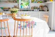 Home Styling: Kitchen