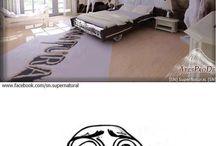 my teen room