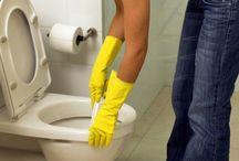 Ordnung und Sauberkeit