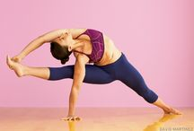 Yoga Asana / Yoga