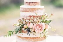 Naked and Layer Cakes