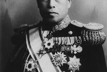 日本の歴代の大臣