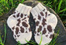 baby socks knitted slippers home ballets