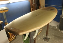 Surfboards / Inspiration for the aspiring shaper / by Sea Wang