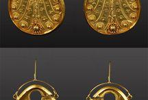 Granulazione oro