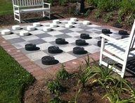 Organic Gardening Community Socializing