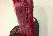 Hair / by Marilyn Hernandez