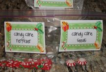 Elfineas / Elf on a shelf ideas / by Cindy Bell