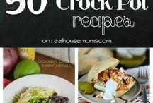 Recipes - Yummy