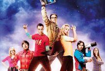 The Big Bang Theory / Shows I love! / by Dalaina Renee